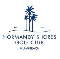 NormandyShoresGolf